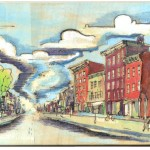 Smith Street, Brooklyn 3x5