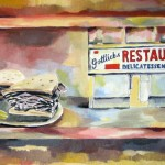 05 - Gottleib&#039;s Deli