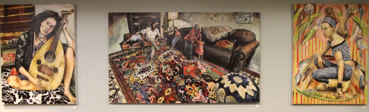Year Long Retrospective at the Jewish Education Project