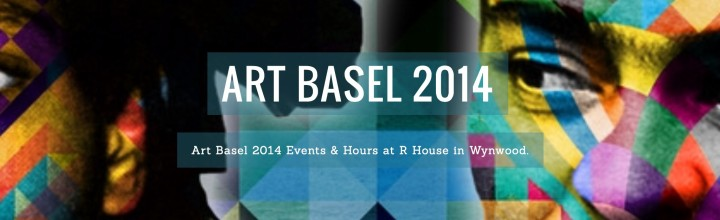 White Porch Gallery 'Art for Equality' Art Basel