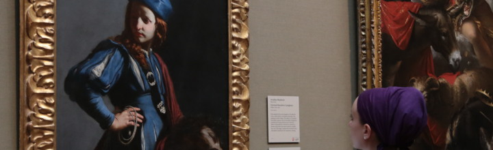 Getty Museum Blog Feature!